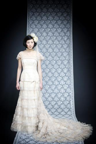c43a328728643 画像   オトナ花嫁さんのための☆都内のナチュラル系ウエディングドレスショップ - NAVER まとめ